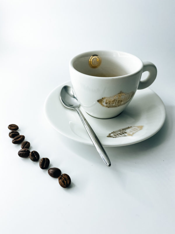 caffè arabica robusta