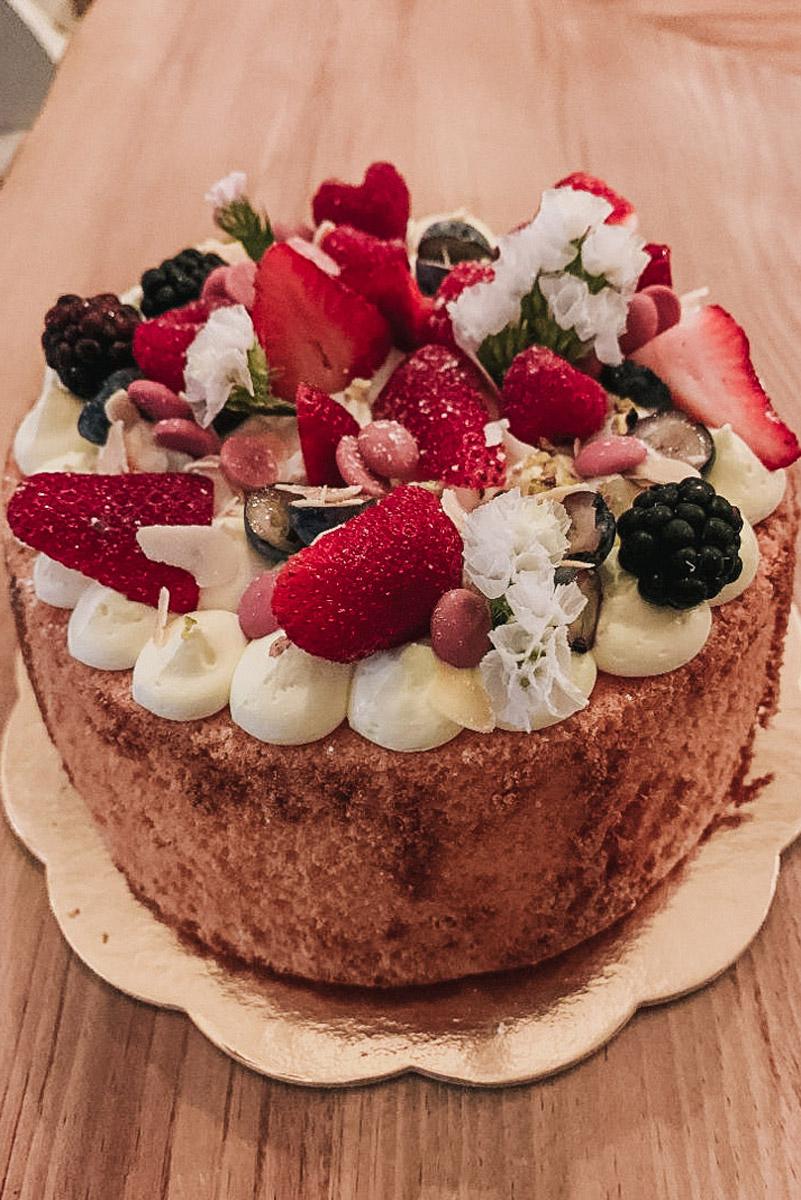 torte bisceglie