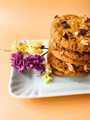 Cookies cereali
